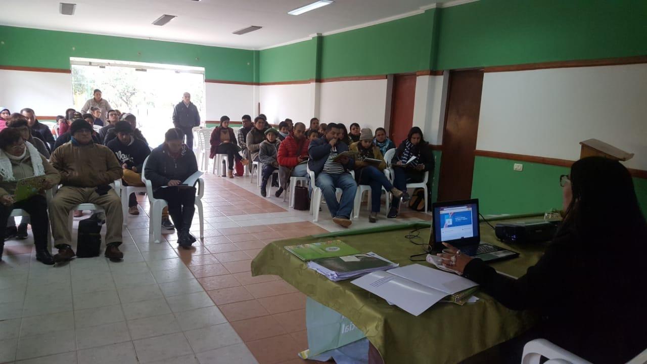 Fortaleciendo Emprendedores  llega  a Curuzu Cuatia y Monte Caseros