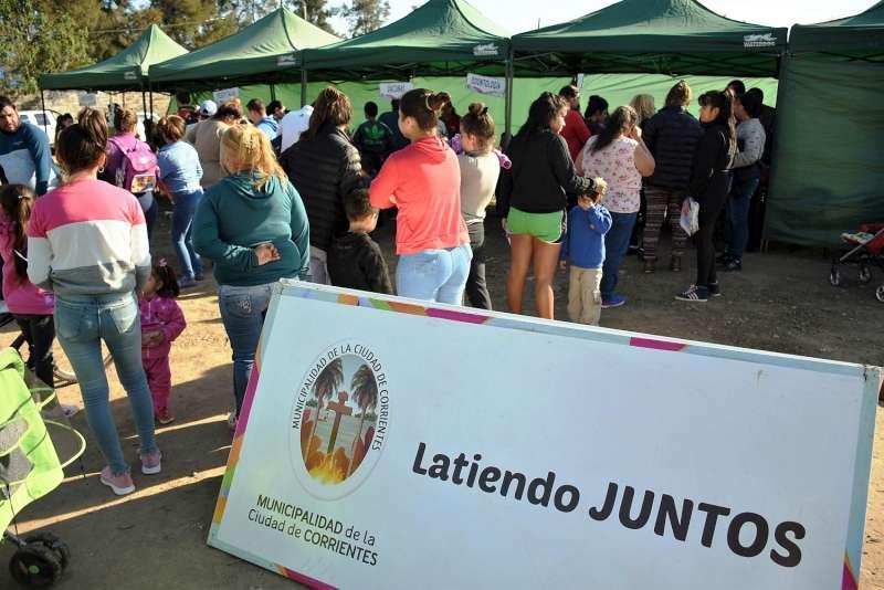 Delegaciones Móviles llegará el viernes al San Ignacio