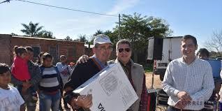 """El programa """"Tu Barrio Somos Todos"""" llega al Barrio Cremonte"""
