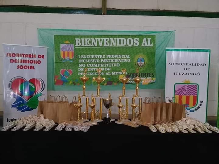 Más de 450 niños participaran del 2º Encuentro Provincial de CPM