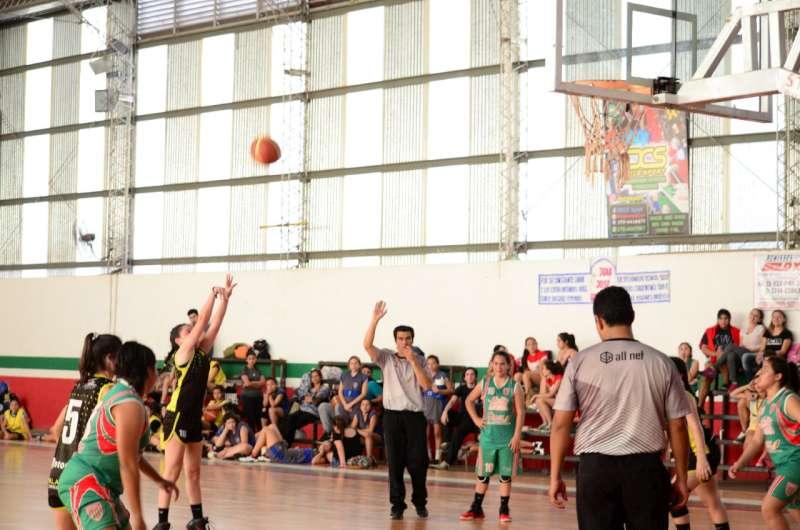 Más de 500 deportistas participarán de la tercera fase provincial