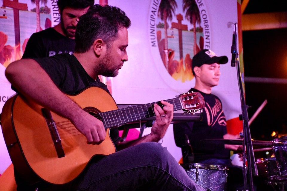 La Municipalidad prepara un fin de semana con una gran variedad de grupos musicales en vivo