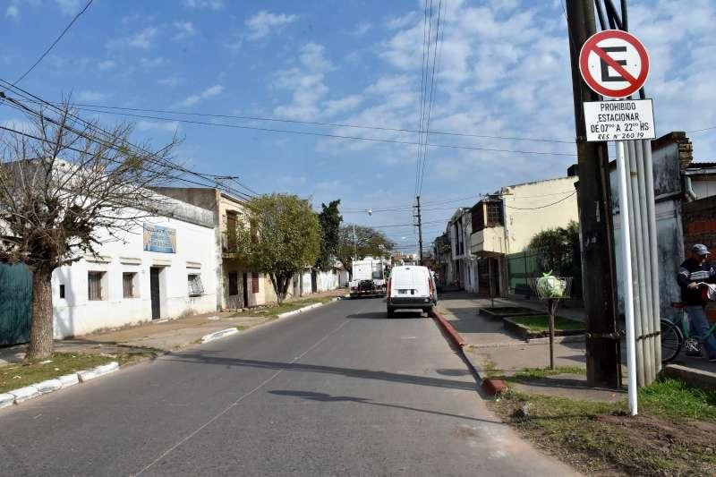 Para mejorar la transitabilidad, no se podrá estacionar en diferentes puntos de la ciudad