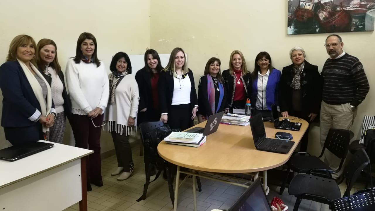 Realizaron Concursos para Cargos de Gestión en Institutos Superiores de Corrientes