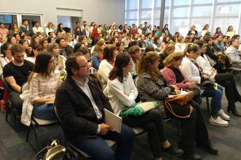 Se realizó la Primera Jornada de Actualización en Infecciones Perinatales