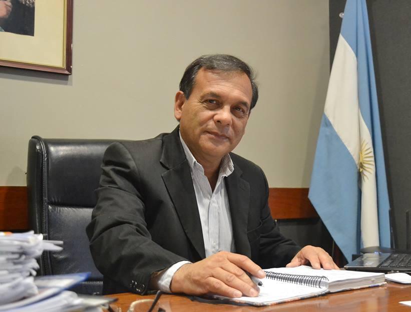 Cardozo dio detalles del plan de mejoras para el hospital Pediátrico