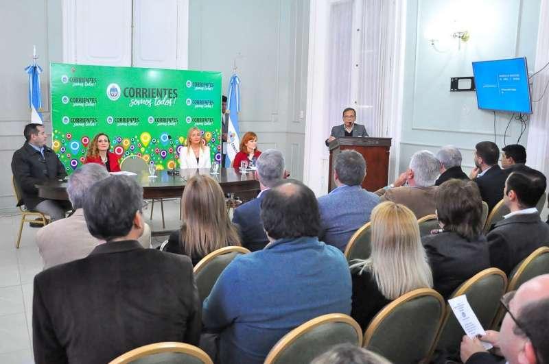 Nación y Provincia articulan acciones en pos de Municipios Saludables