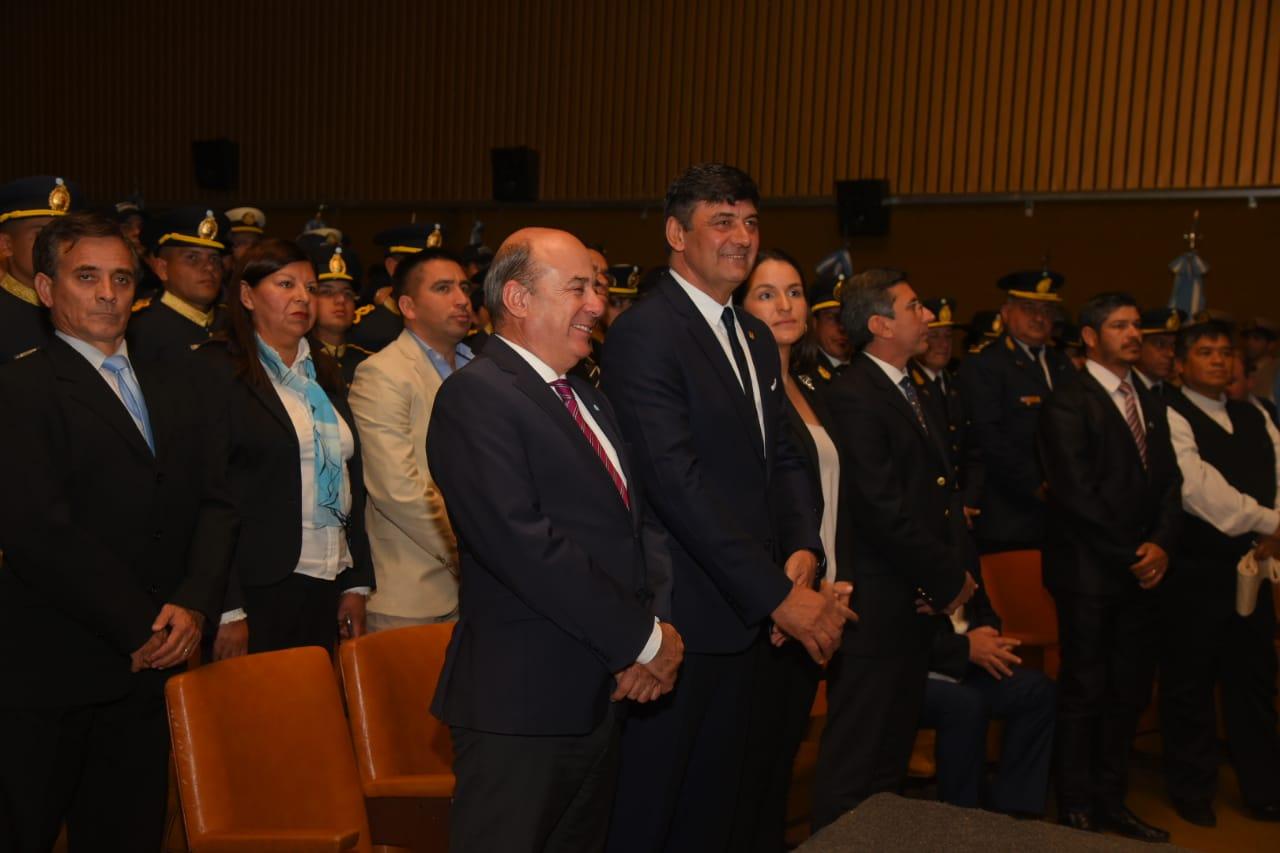 """Canteros llevó el mensaje de Valdés a Ituzaingó: """"Estamos trabajando para fortalecer al desarrollo"""""""