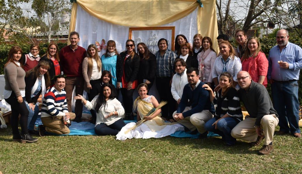 Los CDI organizan la Fiesta de la Primavera
