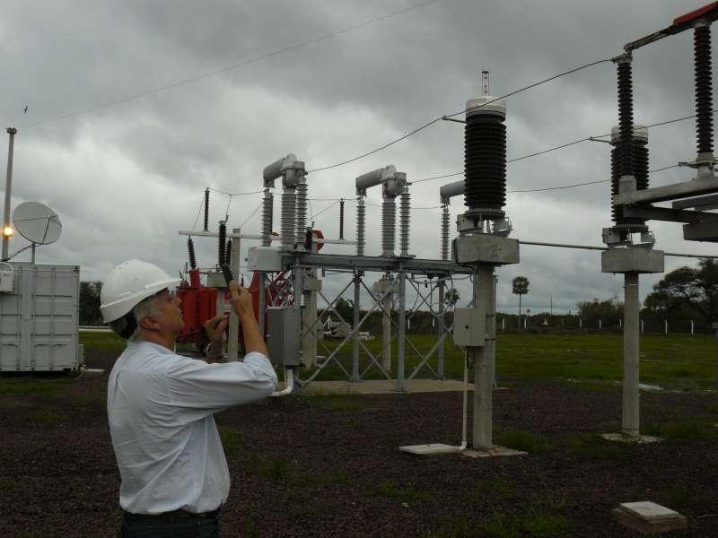 La DPEC expondrá a la comunidad correntina dos proyectos de alta tensión