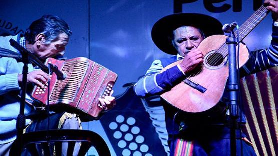 Nación Chamamecera: presentará un concierto bailable por los 20 años de Radio Nacional