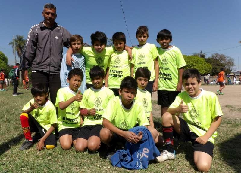 Fuerte apuesta al Deporte Social con el encuentro de Escuelitas de Fútbol