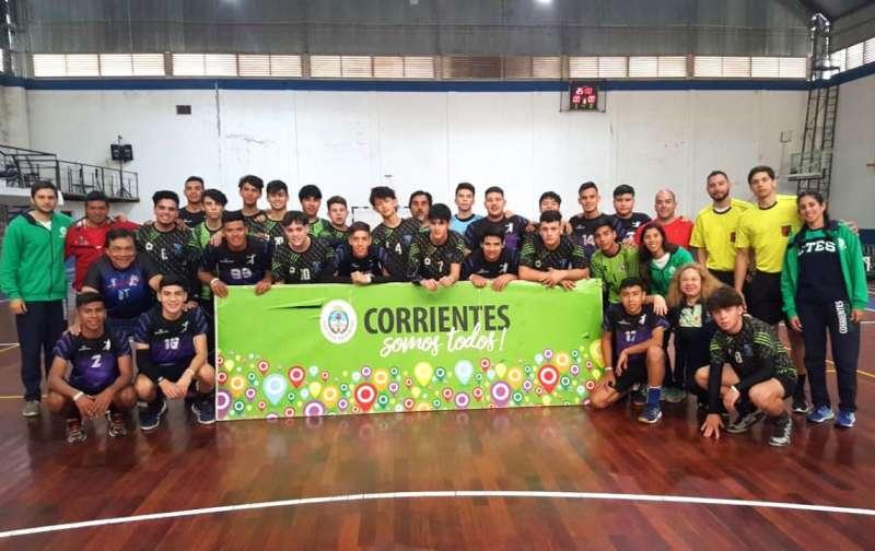 Cerró la quinta fase Provincial con clasificados en Hockey, Handball y Ciclismo de Montaña