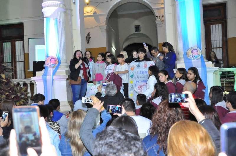 El Gobernador recibirá a los alumnos correntinos, ganadores de la Maratón Nacional de Programación y Robótica