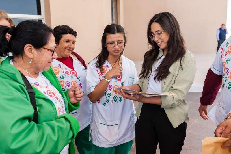 Paso de los Libres, más de 500 agentes sanitarios se capacitaron sobre obesidad