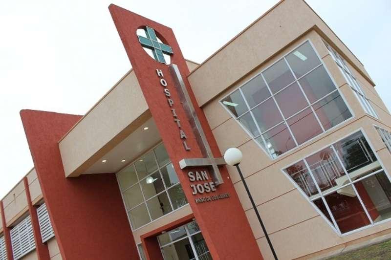 Se realizó por primera vez una ablación de órganos y tejidos en el hospital de Paso de los Libres