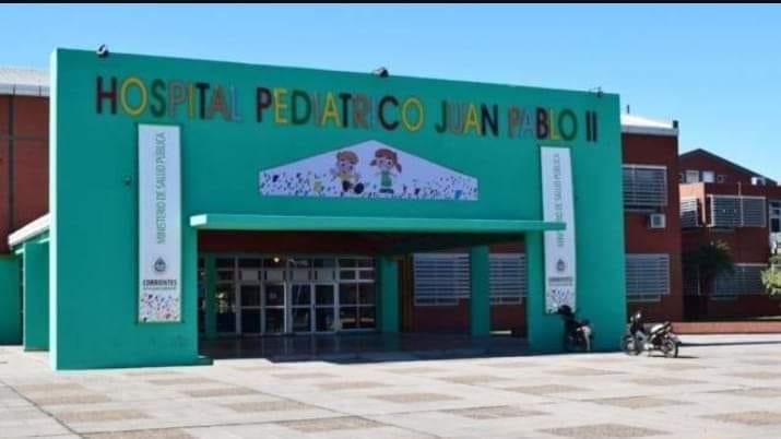 En el Hospital Pediátrico se realizan más de 230 mil atenciones anuales