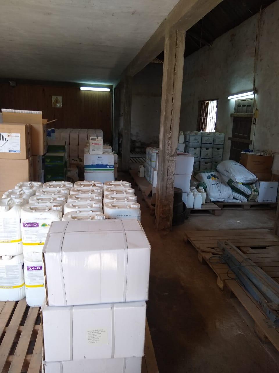 Buenas Prácticas Agrícolas en arroz visita a dos establecimientos productivos