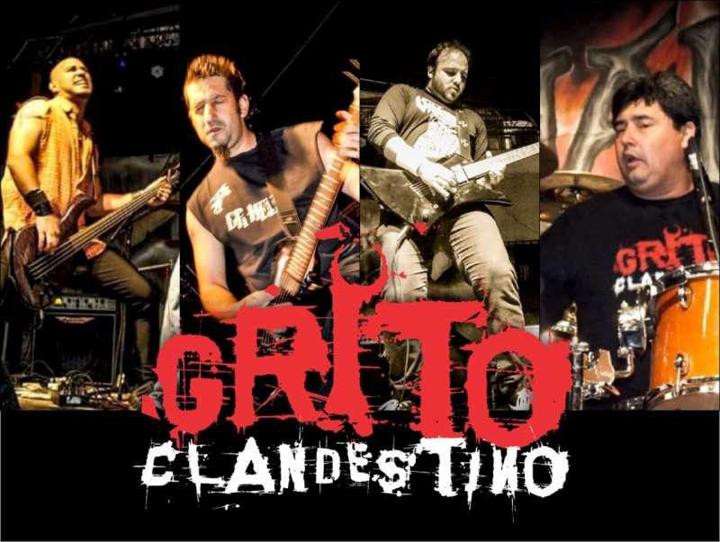 Con las bandas locales, se completó la grilla del Taragüí Rock 2019