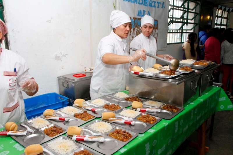 El Gobierno Provincial exhibe notable fortaleza en la asistencia alimentaria a la población correntina