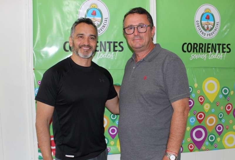 Delegación correntina participará en el Primer Congreso Mundial de Educación Física