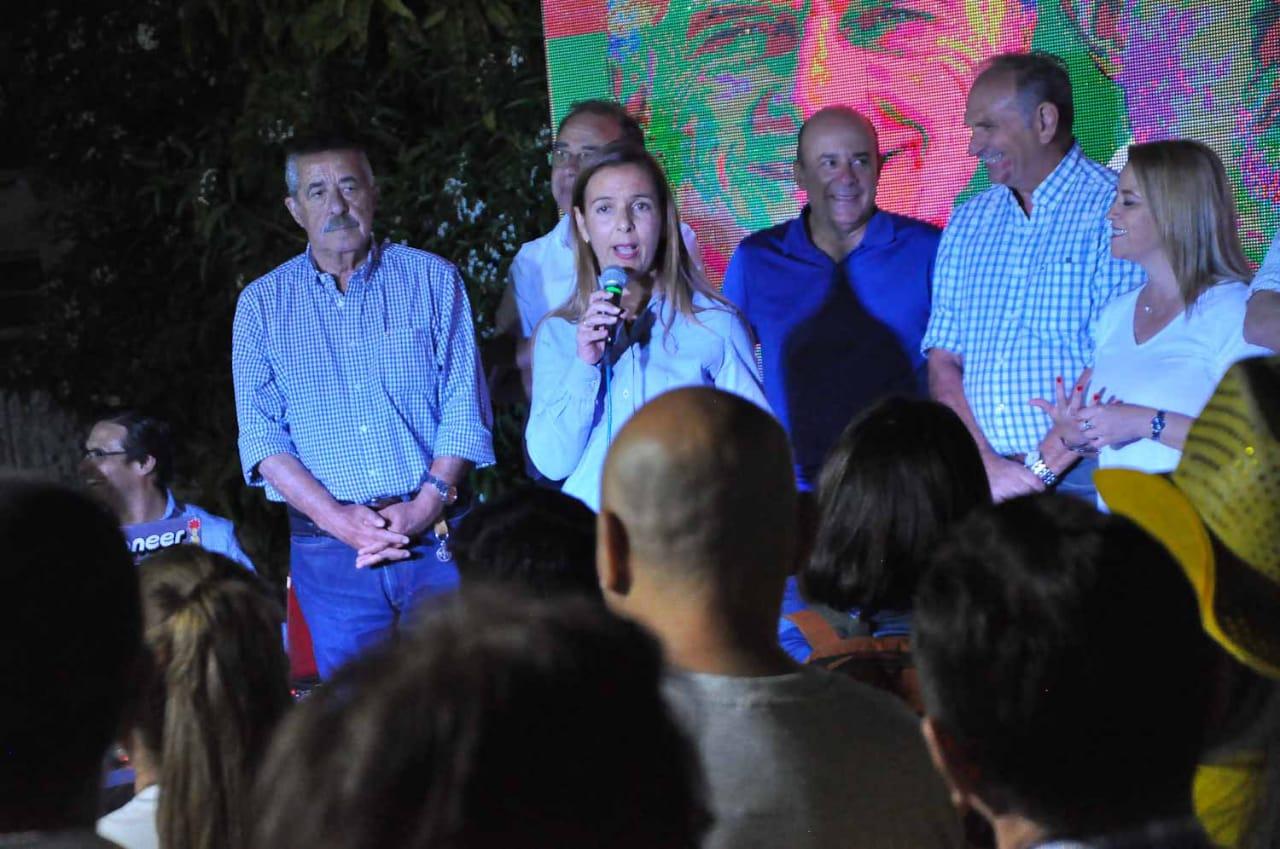"""ECO + Juntos por el Cambio habilitó una sede para el último envión del """"Sí, se puede, chamigo"""""""