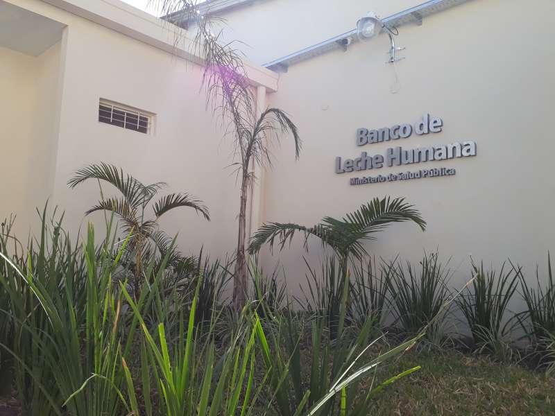 A un año de su inauguración, el Banco de Leche Humana apunta a expandir su producción