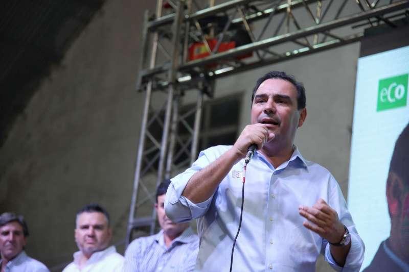 ECO se presenta en Curuzú Cuatiá