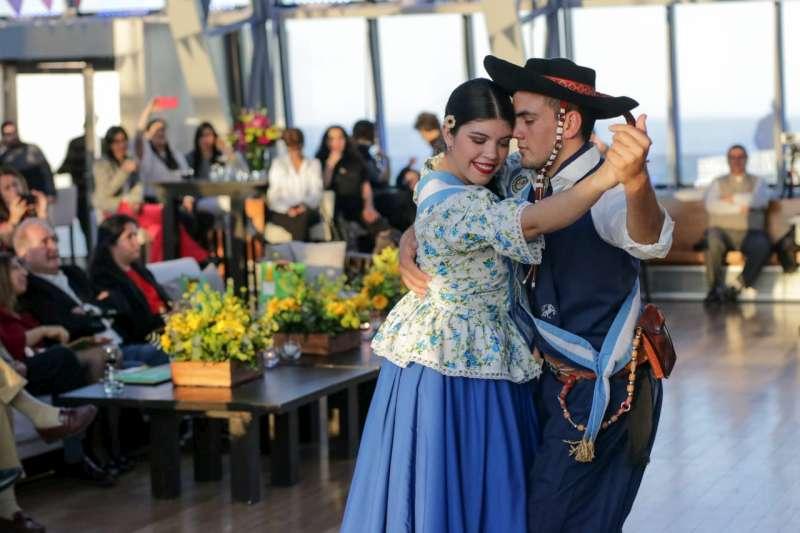 La Provincia invitó al país a vivir la mayor Fiesta popular de los correntinos