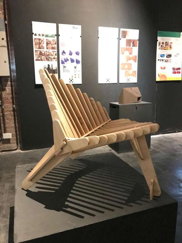 Elogian diseño de un Arquitecto de la UNNE