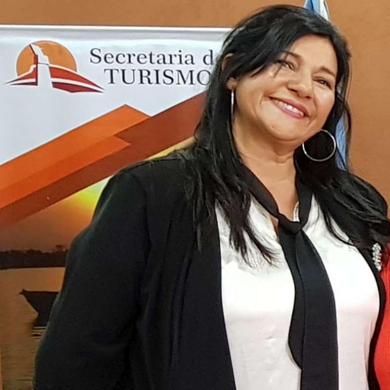 Funcionaria correntina participará del Seminario sobre Gestión del Turismo para los países de América Latina