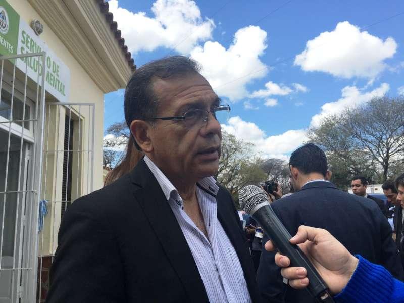 El Gobierno provincial continúa fortaleciendo el sistema sanitario