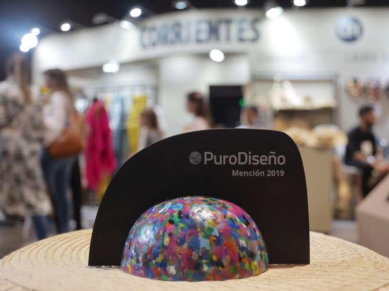 Terminó la Feria Puro Diseño con balance positivo para el diseño correntino