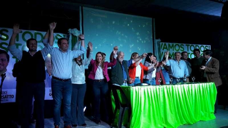 ECO aseguró que defenderá la apertura al mundo para que Corrientes pueda exportar