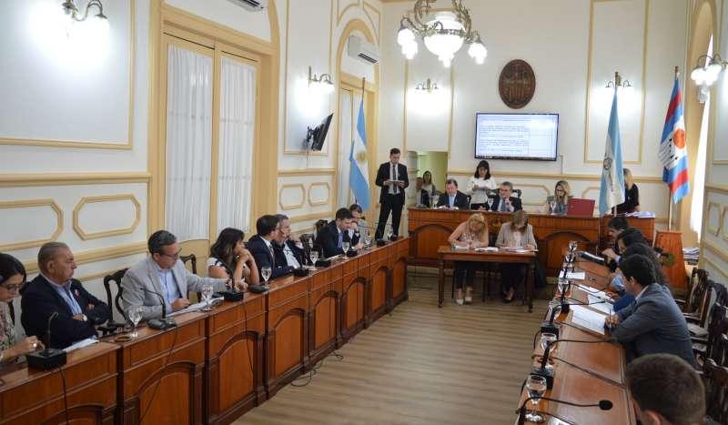 El Concejo Deliberante declaró Museo de Sitio Histórico y Arqueológico a la Casa Molinas