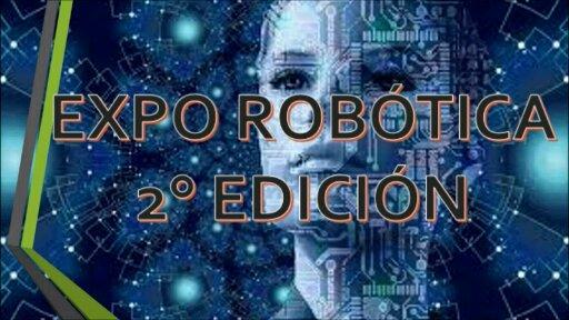 """Expo Robótica en la Escuela """"ESVO"""" de Virasoro"""