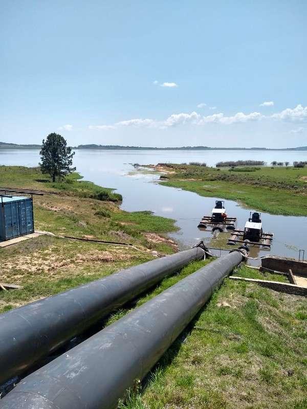 En La Cruz continuó la implementación de BPA en el sector arrocero