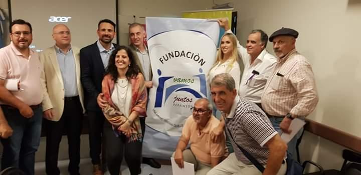 Parkinson: buscan capacitación en la región para prescindir de la dependencia con Buenos Aires