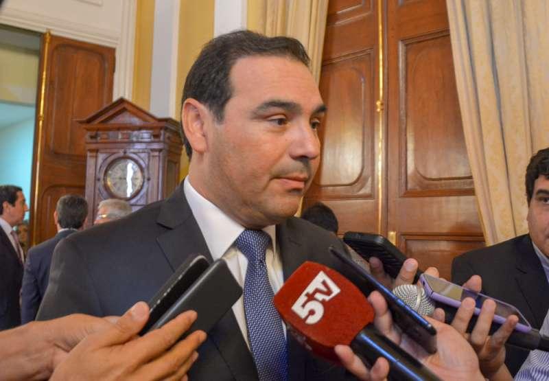 Valdés proyecta la implementación del Ministerio de Ciencia y Tecnología para modernizar los distintos sectores del Estado