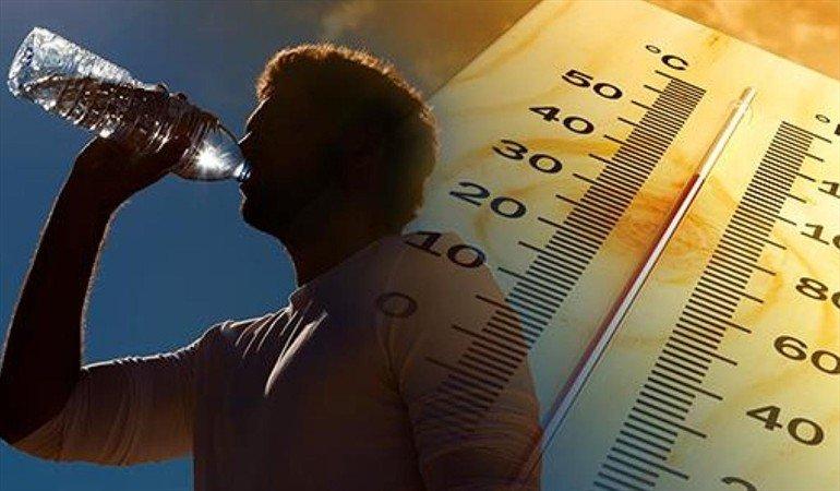 Salud insiste en tener en cuenta los cuidados para evitar golpes de calor