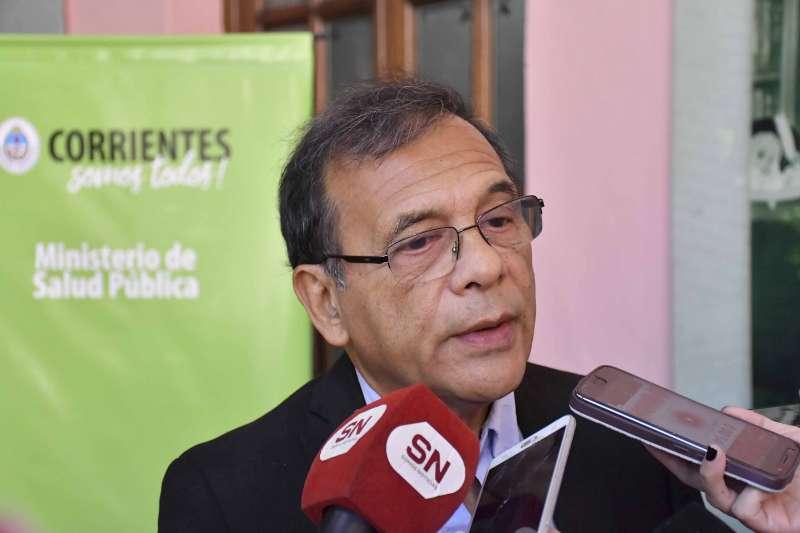 La Provincia intensifica las acciones de prevención de Dengue