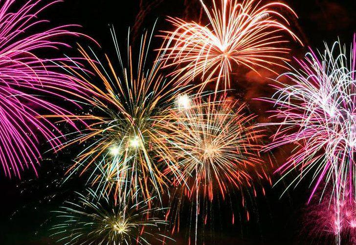 Fiestas de fin de año: la Municipalidad promueve celebraciones con más luces y menos ruido