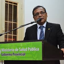 """""""El presupuesto 2020 apunta a continuar garantizando y optimizando los servicios de salud pública"""""""