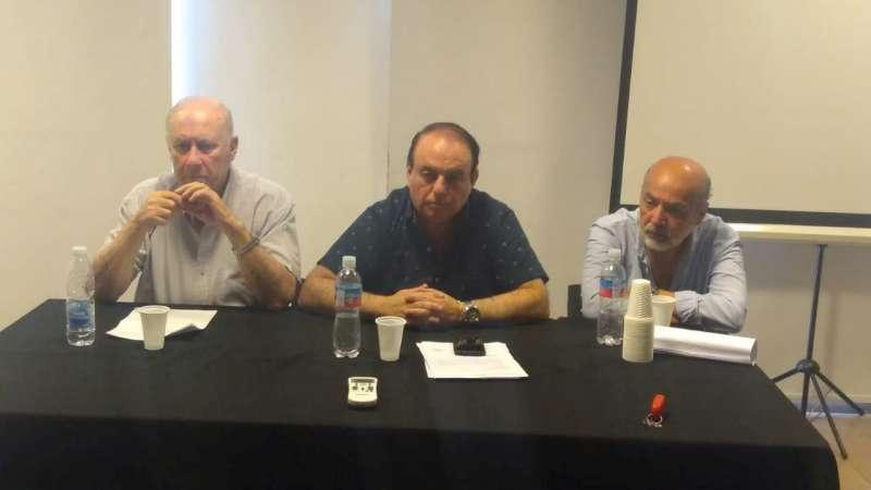 El Secretario General de AATRAC visitó la ciudad de Corrientes