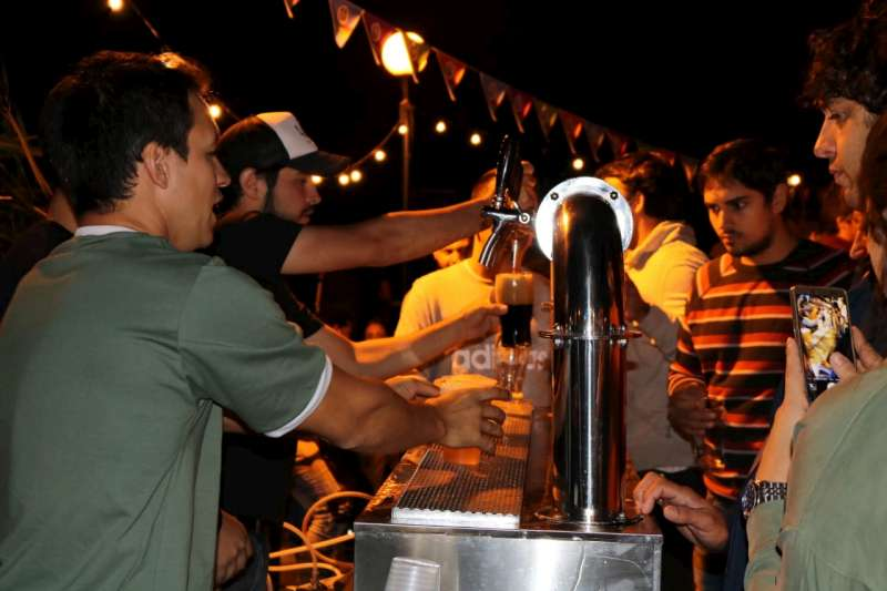 Ciudad de Diseño y Patio Cervecero inician el 2020 con cientos de opciones
