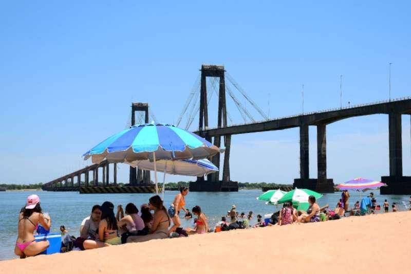 Más de 198 mil personas disfrutaron de los múltiples servicios de las playas capitalinas