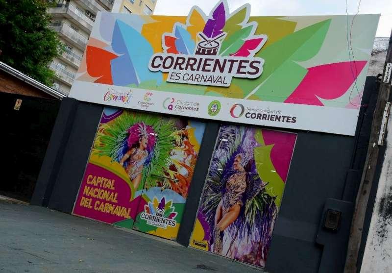 Municipio, Provincia y Ake Music trabajan juntos para unos exitosos Carnavales 2020