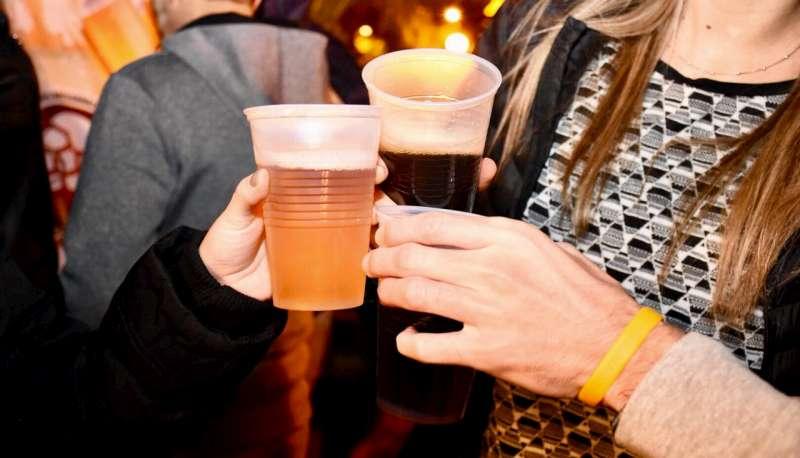 Cerveceros y gastronómicos lograron ampliar sus ventas y mejorar su producción gracias al Municipio