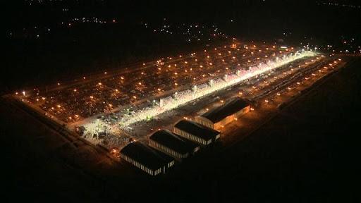 Desplegarán un importante operativo vial para las noches de carnavales oficiales