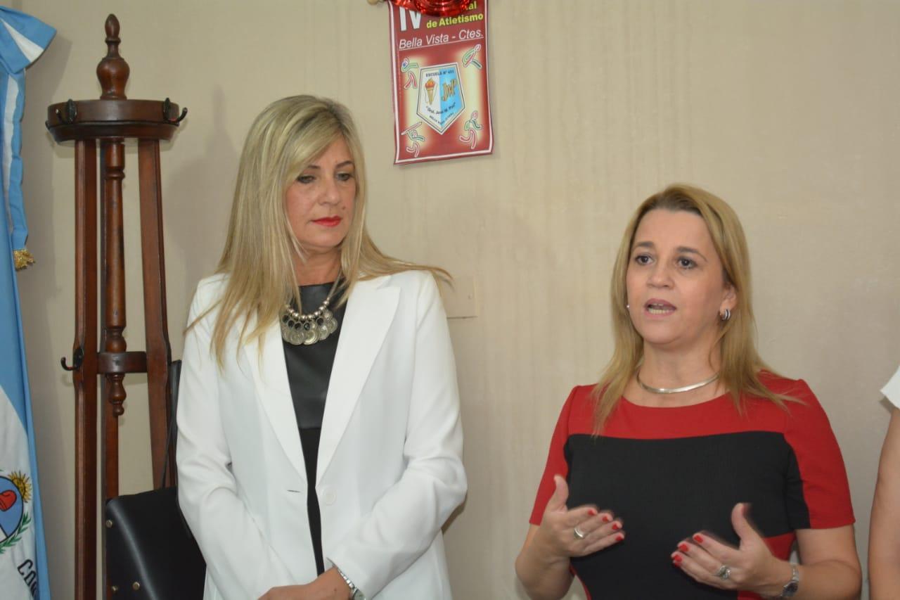 Patricia Perini nueva vocal Estatal de la Junta de Clasificación
